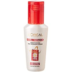 L'Oreal Paris Total Repair 5 Instant Smooting & Repairing OilSerum, 40ml
