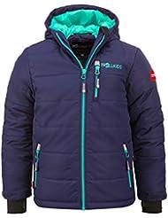 Trollkids Kinder Skijacke / Winterjacke Hemsedal
