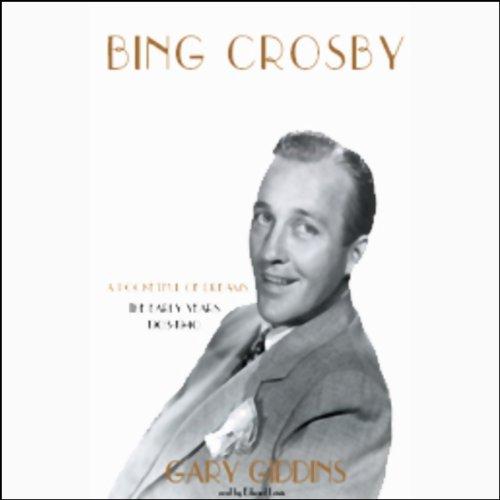 Bing Crosby  Audiolibri