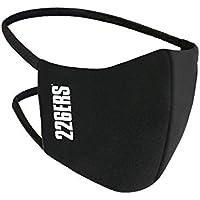 226ERS Face Mask, Mascarilla Reutilizable y Lavable, Uso Diario y Deportivo