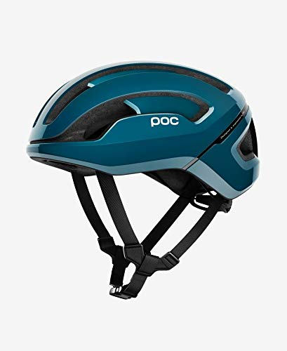 POC Omne Air SPIN - Casco, Unisex Adulto, Antimony Blue, M