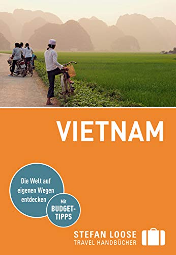 �hrer Vietnam: mit Downloads aller Karten (Stefan Loose Travel Handbücher E-Book) ()