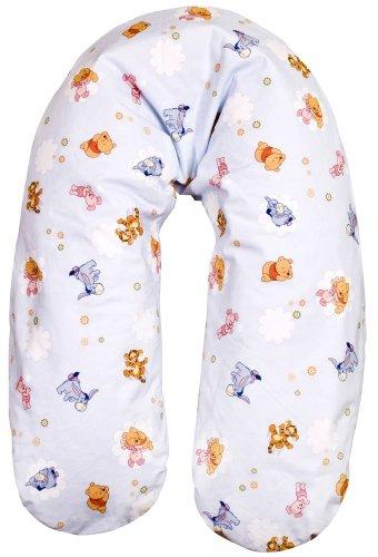 Preisvergleich Produktbild Disney by Julius Zöllner Stillkissenbezug 190 cm Baby Pooh and Friends