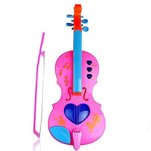 Pillow Cry Elektrische Simulation Violine Instrument Spielzeug Kinder Musik Instrument Spielzeug Kind Geschenk
