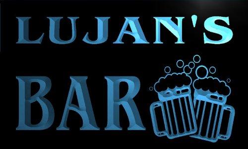 cartel-luminoso-w001737-b-lujan-name-home-bar-pub-beer-mugs-cheers-neon-light-sign