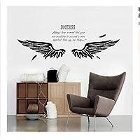 Vitila Wandaufkleber Moderne Minimalistische Dekoration Wohnzimmer  Hintergrund Schlafzimmer Badezimmer Kinderzimmer Wandbilder Kreative  Persönlichkeit ...
