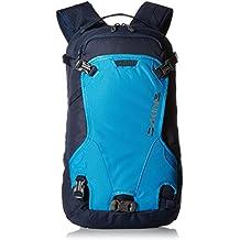 Dakine Heli pack mochila para hombre, Blues, 50 x 30 x 10 cm, 12 Liter, 10000228