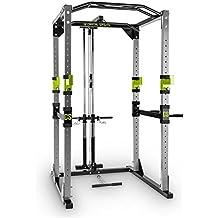 Capital Sports Tremendour Plus Power Rack stazione allenamento per trazioni
