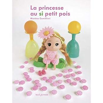 La Princesse au si petit pois