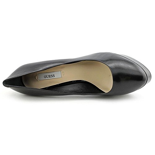 Indovina Scarpe Elsea 3 - Pelle Black