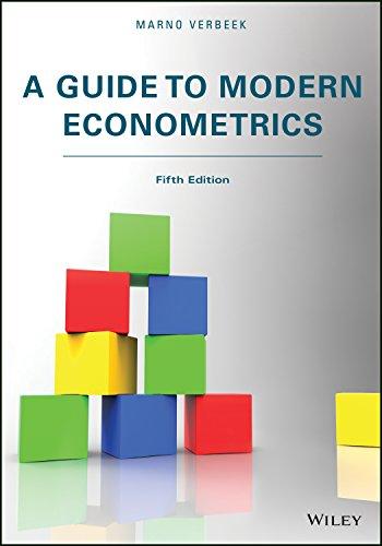 modern econometrics verbeek solution manual today manual guide rh brookejasmine co Organization Guide Guide Book