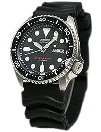 Seiko SKX007K2 - Reloj
