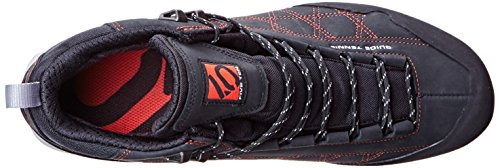 Five Ten Guide Tennie Mid GTX Approachschuhe Rot