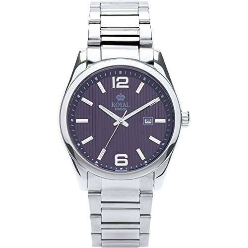 Para hombre Royal London Reloj 41269–03