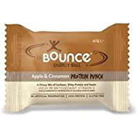 Apple & Cinnamon Protein Punch Bounce Balls 12 x 42g
