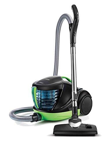 Polti Forzaspira Lecologico Allergy_Turbo - Aspirador con filtro de agua y filtro HEPA 13