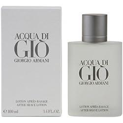Giorgio Armani Acqua Gio' Dopobarba Uomo ASL, 100 ml