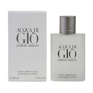 Giorgio Armani Acqua Gio Aftershave, 100 ml