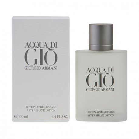 ARMANI Giorgio Acqua Gio Aftershave, 100 ml