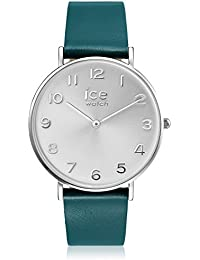 Ice Watch Armbanduhr City Tanner Green Silver Medium 1523