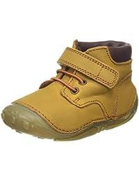Amazon.es  Velcro - Botas   Zapatos para mujer  Zapatos y complementos 60a3dd8b6f7f1