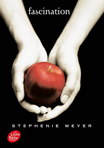 Fascination par Stephenie Meyer