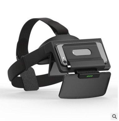 ROUHO Augmented-Reality-Spiel-Film-Viewer VR-Brille Für 4.7-6.0 inch Smartphone
