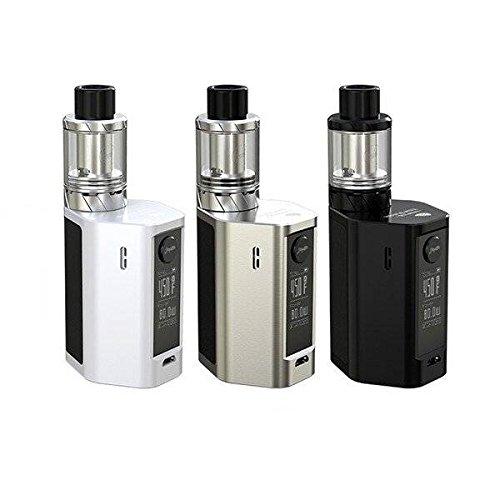 Wismec Reuleaux RX Mini Kit - Nero - Non contiene Nicotina
