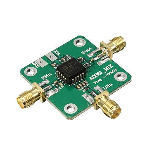 itYukiko 1pc AD831 High Frequency RF/Mixer/Frequency Converter