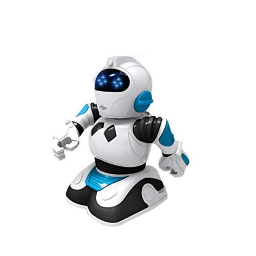 LED Wireless Remote Play Fernbedienung für Kinder Elektrischer Multifunktion sminitanzroboter des intelligenten Fernsteuerungs roboters YunYoud kinderspielzeug babyspielwaren
