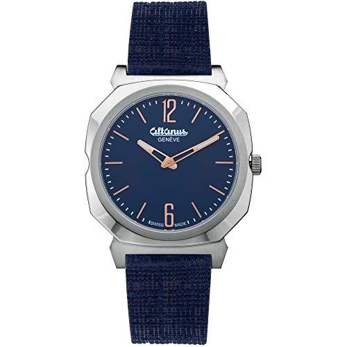 orologio solo tempo uomo Altanus Apogeo trendy cod. 7970-3