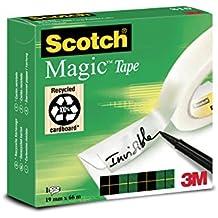 Scotch Magic Type Nastro Adesivo, 19 mm