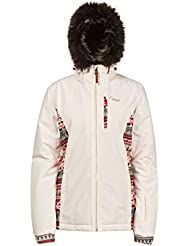 Protest Rubey Veste de ski Femme Ground