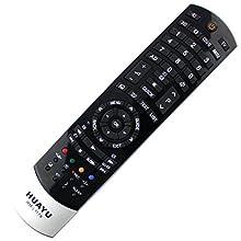 Télécommande de rechange Toshiba CT TV LCD LED de 90405/ct90405/75028483 – frustfreie Télécommande à distance