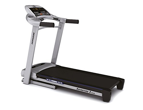 Tapis roulant Adventure 3 Horizon Fitness - ViaFit Connection