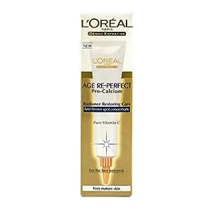 L'Oréal Age Re-Perfect Pro-Calcium Anti-taches brunes Concentrez-30ml