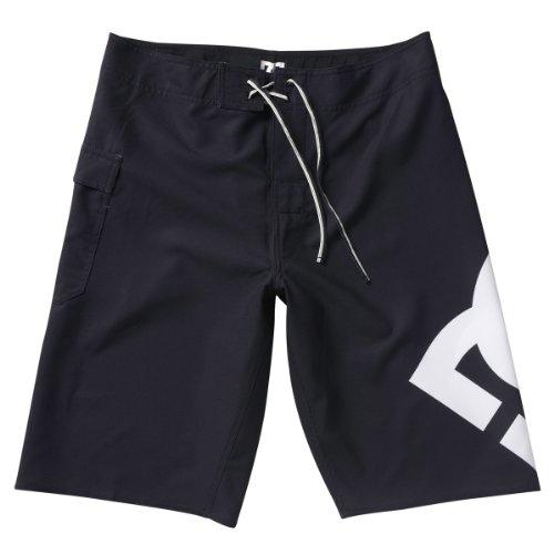 DC Shoes-Lanai ess4by Boardshort, Ragazzo, Boardshort Lanai Ess 4, Giallo abbagliante, 26