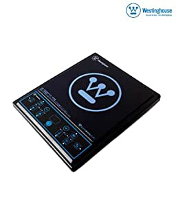 Westinghouse 2007 Induction Cooker (black)