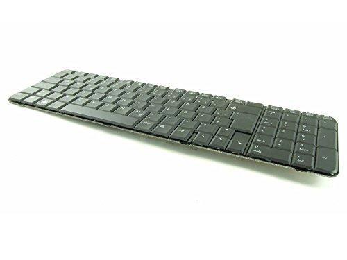 HP AEAT5G00110 DV9000 Serie DE Keyboard Laptop German Layout Tastatur 441541-041 (Generalüberholt) - Dv9000 Hp Laptop