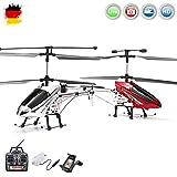 3.5 Kanal RC Ferngesteuerter XL Hubschrauber mit HD-Kamera FPV-Kit für