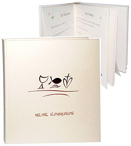 Fotoalbum / Kommunionsalbum -