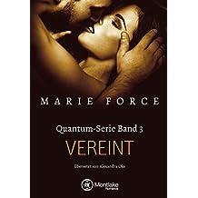 Vereint (Quantum, Band 3)