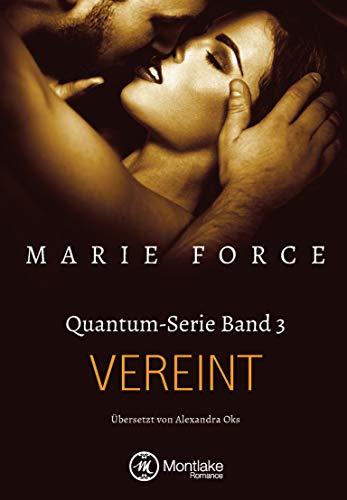 Vereint (Quantum, Band 3) -