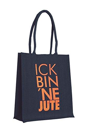 Encode Fashion , Borsa Messenger  Blu rosa arancione