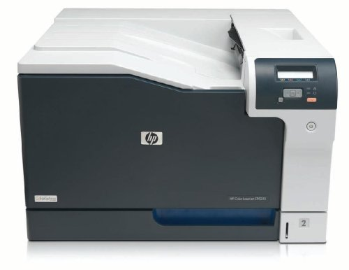 HP Color LaserJet CP5225n Imprimante laser couleur professionnel