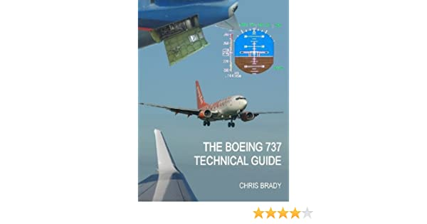 the boeing 737 technical guide color version amazon co uk chris rh amazon co uk the boeing 737 technical guide pdf the boeing 737 technical guide for sale