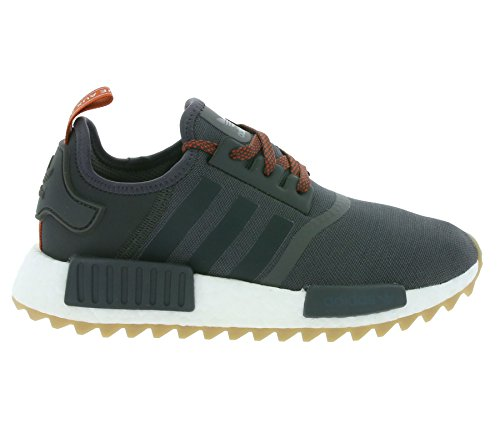adidas Originals NMD_R1 Trail W Schuhe Damen Sneaker Turnschuhe Grau BB3691 Grau