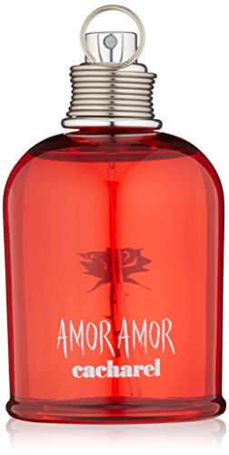 Cacharel - Amor Amor Agua De Tocador Vaporizador, 100 ml