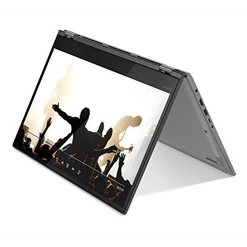 Lenovo 81H9001KIX Convertibile Yoga 530-14ARR con Display da 14.0 HD TN AG 250N Touch N, Processore Ryzen 3 2200U, RAM 8GB, SSD da 256GB, Scheda Grafica Integrata, Sistema Operativo W10