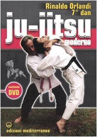 Ju-jitsu moderno. Con DVD